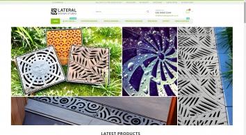 Lateral Design Studio