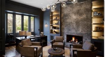 Luxury Interior Design   London   Interior Architecture   Laura Hammett