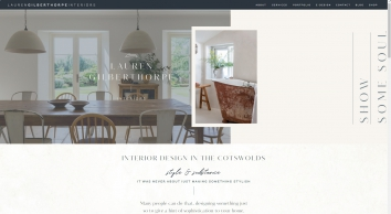 Lauren Gilberthorpe Interiors