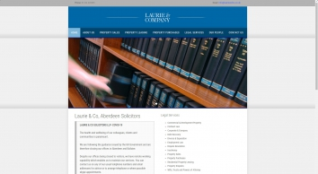 Laurie & Co Solicitors LLP