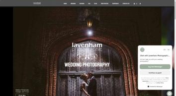 Lavenham Photographic