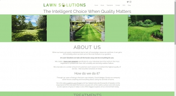Lawn Solutions