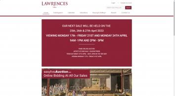 Lawrences Auctioneers Ltd