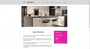 Laws Kitchens Bedrooms & Bathrooms Aberdeen