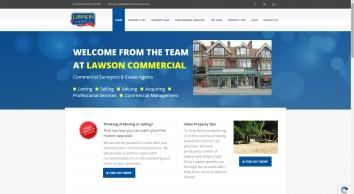 Lawson Commercial, TN22