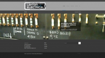 Leyton Electrical & Renewables Ltd