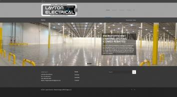 Leyton Electrical & Renewables Ltd