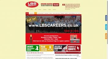 LBS Builders Merchants - Leading Independent Builders Merchants in South West Wales
