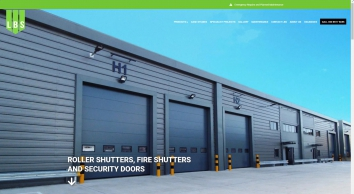 L B S Security Shutters
