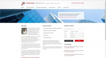 Lambourn Commercial, W1U
