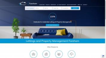 LD Property Management, Fareham