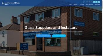 Leatherhead Glass Ltd