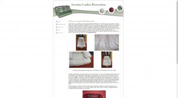 Leather Restorations