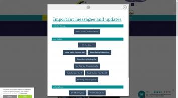 Lea Valley College