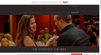 Bel Canto Restaurants Ltd