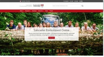 Lancaster Environmental Centre