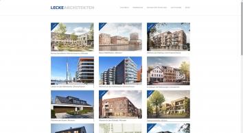 Lecke Architekten
