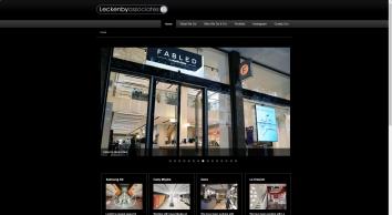 Leckenby Associates Ltd