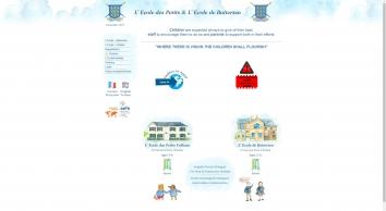 L\'Ecole des Petits