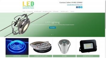 LED Illuminations (2009) Ltd