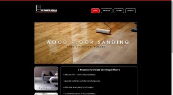 Home - Lee Chapel Floors