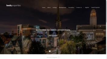 Leeds Properties, Leeds, LS2