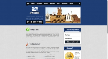 Roofer Leeds