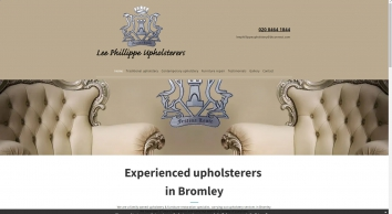 Lee Phillippe Upholstery