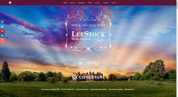 LeeStock Music Festival