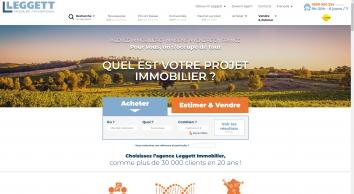 Leggett Immobilier, France