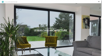 Le Guilcher Architecture Le Guilcher Architecture Services Cardiff