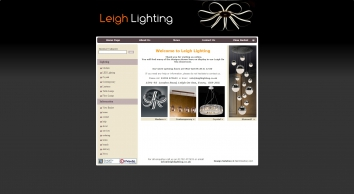 Leigh Lighting Ltd