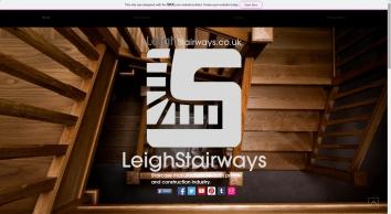 Leigh Stairways