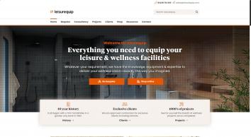 Leisurequip Ltd