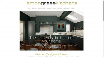 Lemongrass Kitchens