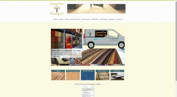 Triad Carpets Ltd