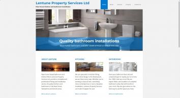 Lentune Property Services Ltd