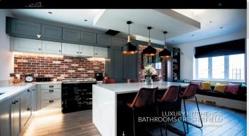 Leonide Interiors Ltd