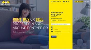Sell Right Estate Agents, Pontypridd