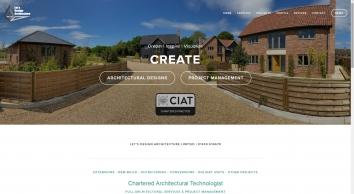 Let\'s Design Architecture