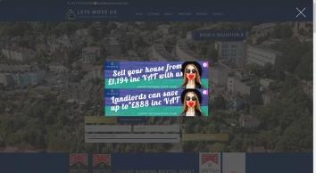 Lets Move UK - Estate Agents, Letting Management, Bristol