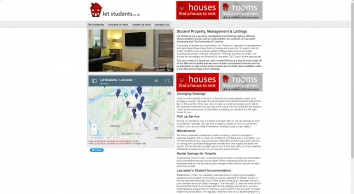 Students Property Management