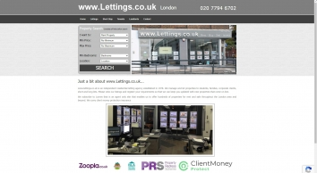 About lettings.co.uk | North London Estate and Letting Agent | Hampstead Property