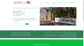 South Wales Property Investors and Lettings , Treorchy