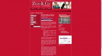 Zed & Co