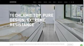 Levantina – The Natural Stone Company