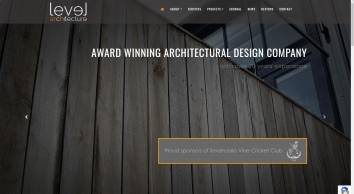 Level Architecture Ltd