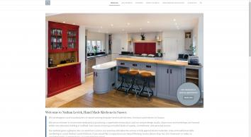 Hand Made Kitchens by Levick Jorgensen, Sussex
