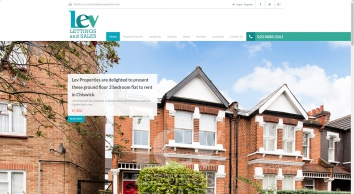 Lev Lettings and Sales | Estate AgencyLev Lettings and Sales