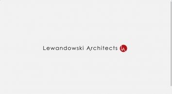 Lewandowski Architects